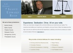 Scott Reid home page