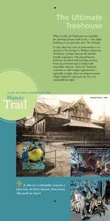 Zoo history trail 7