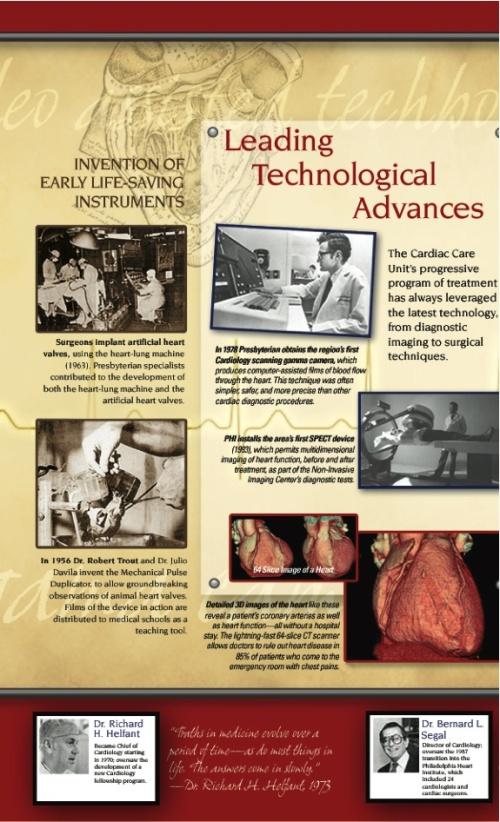 Penn Presby Cardio Wall 4
