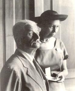 Faulkner photo
