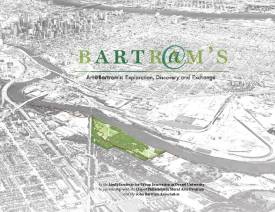 Art at Bartrams Report cover